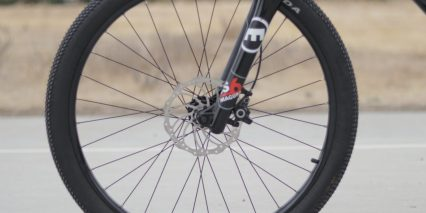 Pim Archer Front Disc Brake
