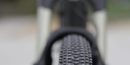 Pim Archer Tire Tread