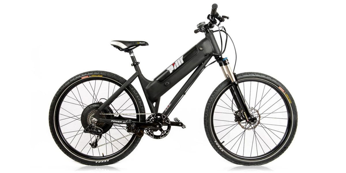 Power In Motion Archer Electric Bike Review