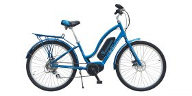 Schwinn Constance Electric Bike Review
