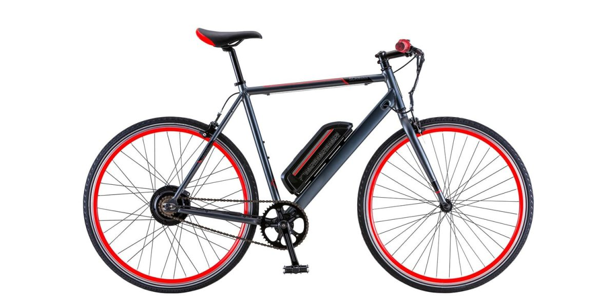 Schwinn Monroe 250 Electric Bike Review
