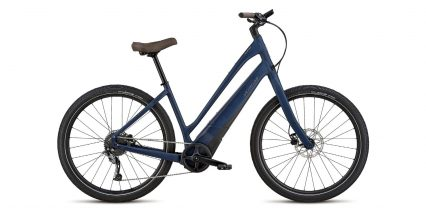 Specialized Turbo Como 2 0 Low Entry 650b Electric Bike Review