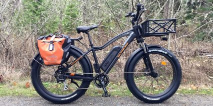 2018 Rad Power Bikes Radrover Cargo Accessories