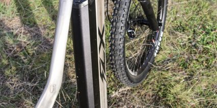 Flx Blade 17.5ah Battery Rock Shox Fs Pike Rct3 Suspension