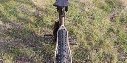 Flx Blade Funn Saddle Seat Post