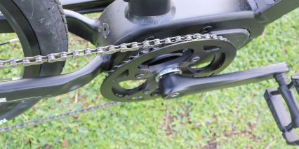 Flx Roadster Chain Ring