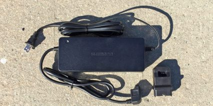 Gazelle Avenue C8 Shimano Ebike Battery Charger With Adapter