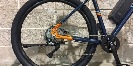 Junto Gen 1 Shimano Slx With Shadow Plus 11 Speed