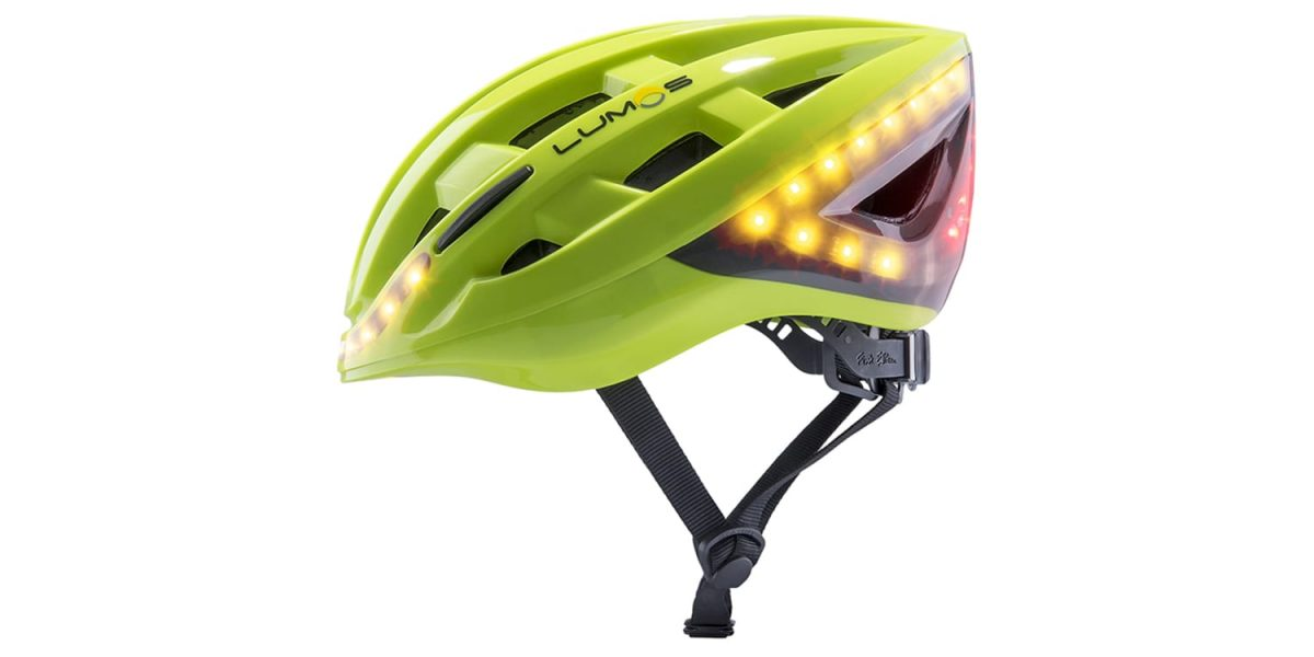 Lumos Kickstart Helmet Review Prices Specs Videos Photos