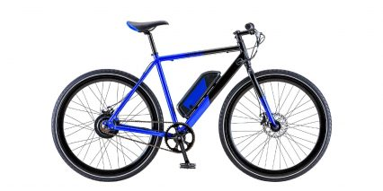 Schwinn Monroe 350 Electric Bike Review