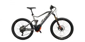 Bulls Six50 Evo Am 4 Electric Bike Review