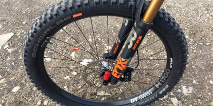 Bulls Six50 Evo Am 4 Magura Mt Trail Hydraulic Disc Brakes