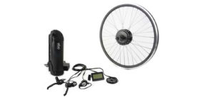 Electric Bike Outfitters Phantom Kit Review
