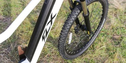 Flx Trail 13ah Battery Suntour Xcr Suspension