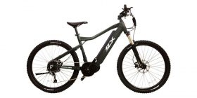 Flx Trail Electric Bike Review