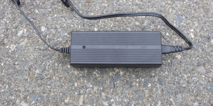 Populo Lift V2 2 Amp Battery Charger
