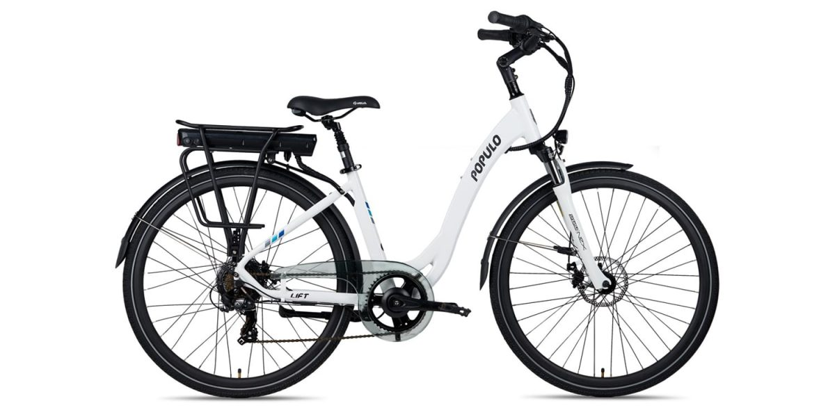 Populo Lift V2 Electric Bike Review