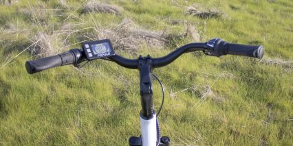 Populo Lift V2 Handlebars Populo Branded Control Center
