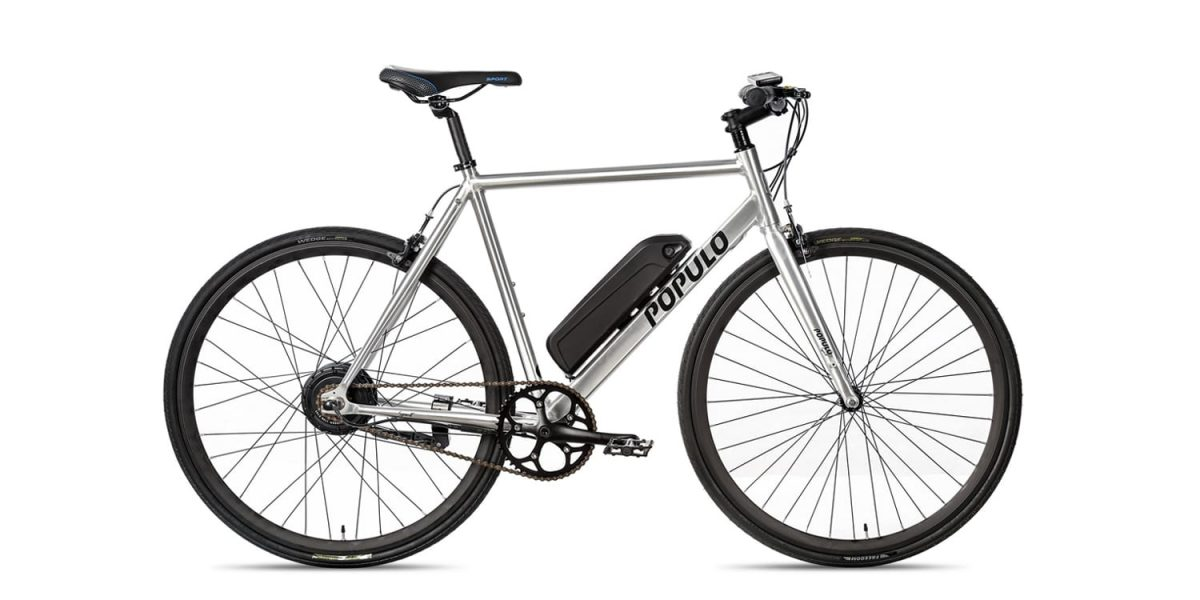 Populo V3 Electric Bike Review