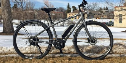Trek Verve Plus