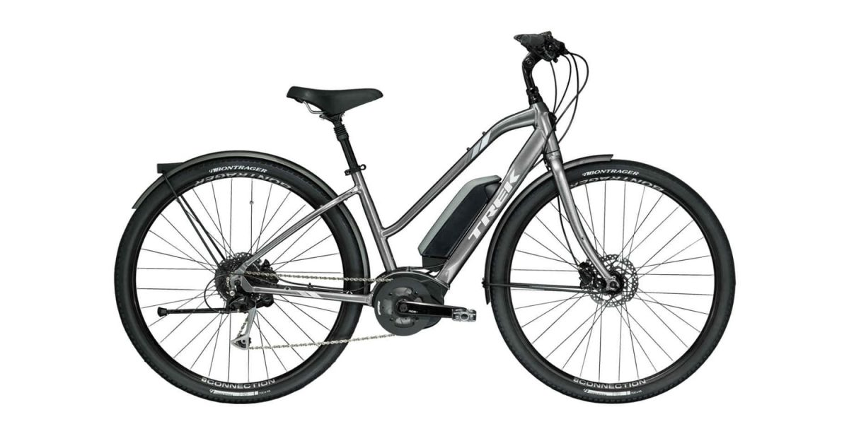 Trek Verve Plus Electric Bike Review