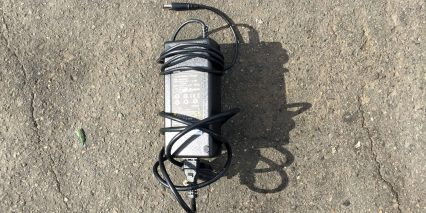 Xing Technologies Zycle 2 Amp Ebike Charger