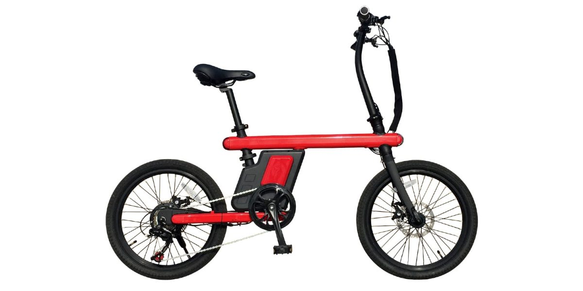 Zycle Electric Bike Review