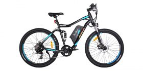 Addmotor Hithot H1 Sport Electric Bike Review