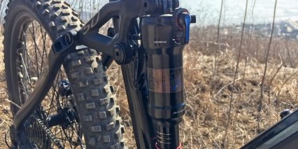 Bulls E Core Di2 Fs 27 5 Plus Rockshox Deluxe Rt Rear Suspension
