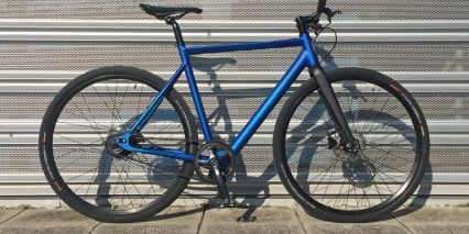 Desiknio Single Speed Urban