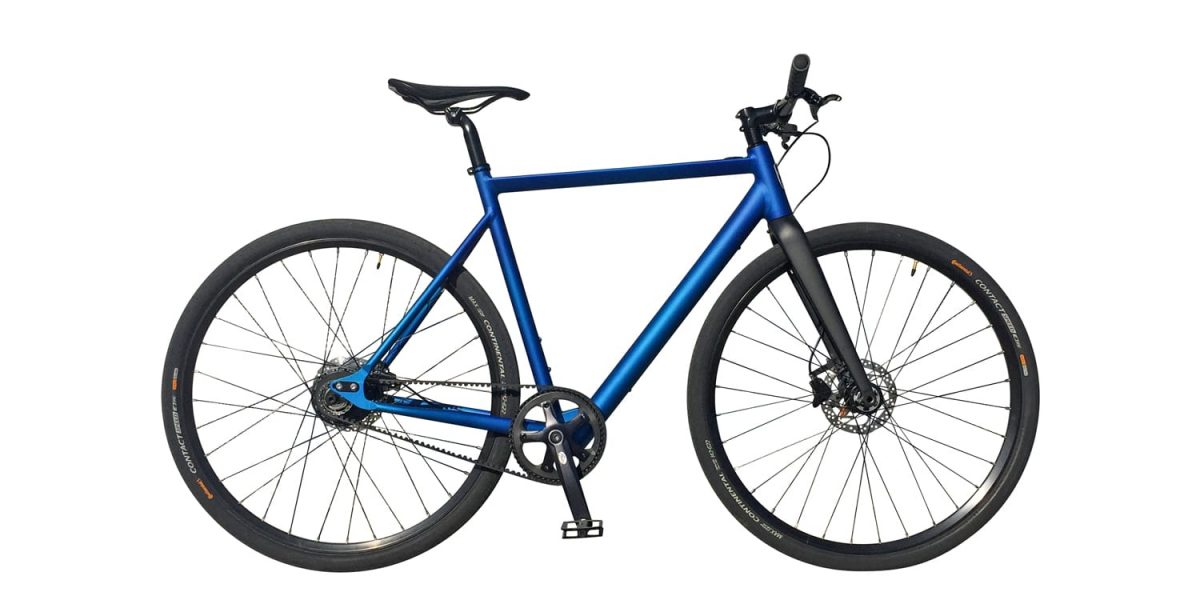Desiknio Single Speed Urban Electric Bike Review
