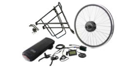 Electric Bike Outfitters 48v Cruiser Kit Review
