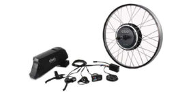 Electric Bike Outfitters Clydesdale 2 0 Kit Review