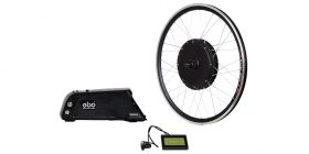 Electric Bike Outfitters Clydesdale 2 0 Kit Review New