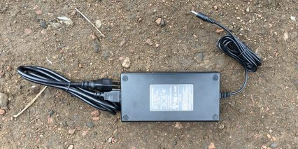 Electric Bike Outfitters Front Range Kit 2 Amp Battery Charger
