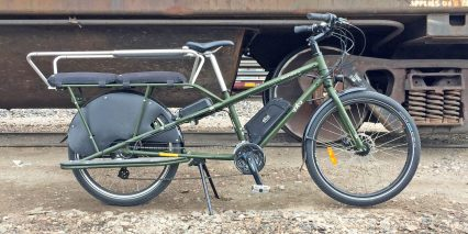 Electric Bike Outfitters Front Range Kit