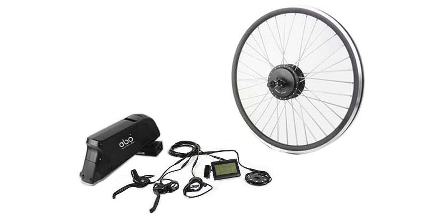 Electric bike outfitters front range 2 0 kit review for Electric bike motor reviews