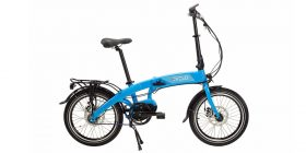 Evelo Quest Max Electric Bike Review
