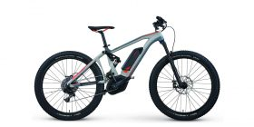 2018 Izip E3 Peak Ds Electric Bike Review