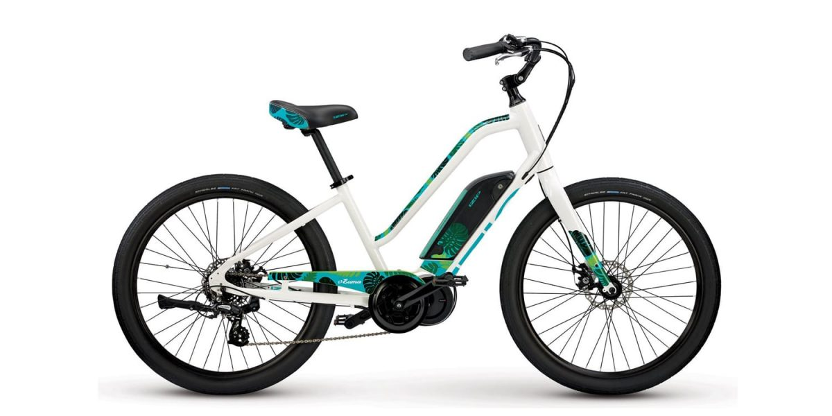 2018 Izip E3 Zuma Electric Bike Review