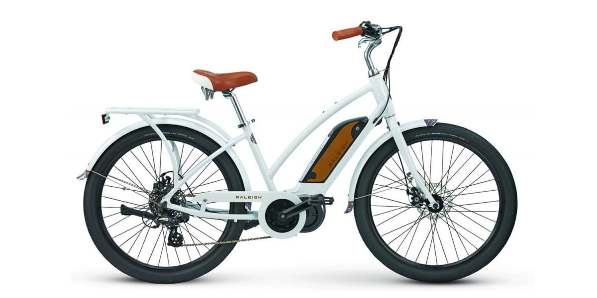 2018 Raleigh Retroglide Ie Electric Bike Review