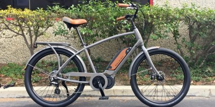 2018 Raleigh Retroglide Ie Step Over Grey