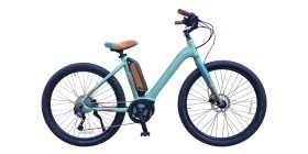 2018 Raleigh Venture Ie Electric Bike Review