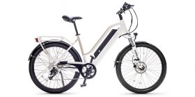 2018 Surface 604 Rook Electric Bike Review
