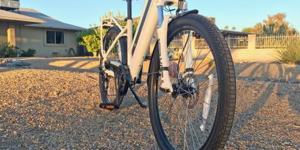 2018 Surface 604 Rook Kenda Kranium 26 Inch Tires