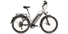 Amego Infinite Electric Bike Review
