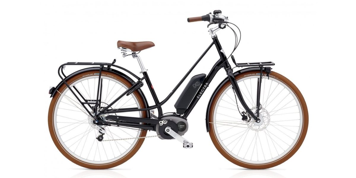 Electra Loft Go I8 Electric Bike Review