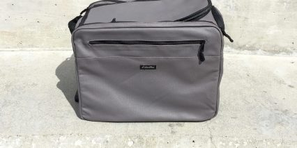 Electra Loft Go I8 Optional Interchange Trunk Bag