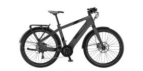 Haibike Urban Plus Electric Bike Review