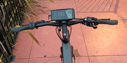 Haibike Urban Plus Iphone Cobi Display Setup